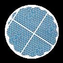 Azul n. 9