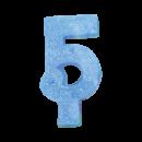 Azul 5