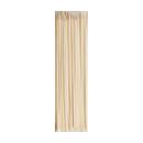 Espetinho de Bambu 25cm